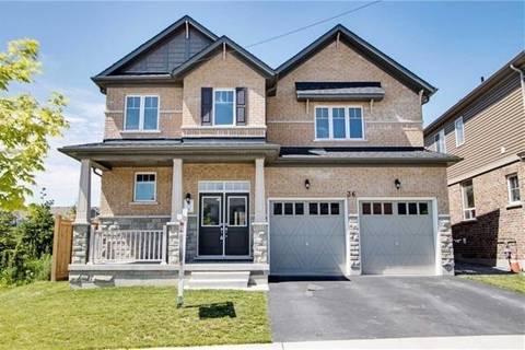 House for sale at 36 Britannia Ave Oshawa Ontario - MLS: E4506886