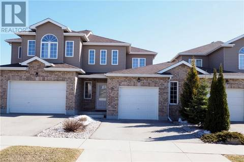 Townhouse for sale at 36 Broadoaks Dr Cambridge Ontario - MLS: 30721714