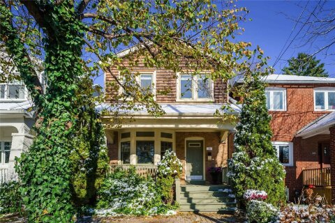 House for sale at 36 Brookdale Ave Toronto Ontario - MLS: C4978164