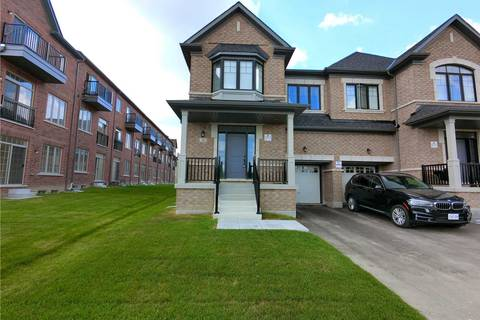 Townhouse for rent at 36 Brookfam St Richmond Hill Ontario - MLS: N4553919