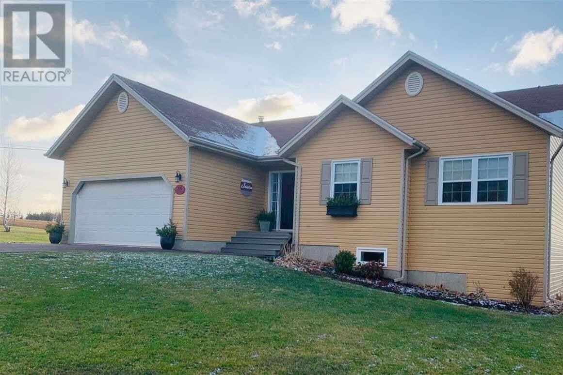 House for sale at 36 Brookside Dr Stratford Prince Edward Island - MLS: 201922505