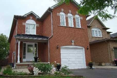 House for rent at 36 Broomlands Dr Vaughan Ontario - MLS: N4641913