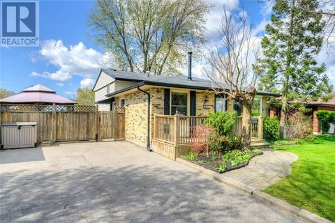House for sale at 36 Buchan Rd London Ontario - MLS: 195388