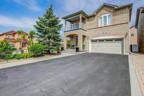 House for sale at 36 Bullrush Dr Vaughan Ontario - MLS: N4780542