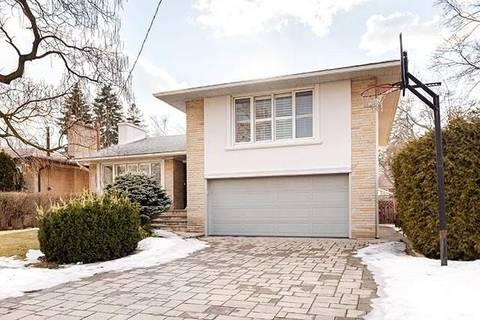 House for sale at 36 Bunty Ln Toronto Ontario - MLS: C4390508