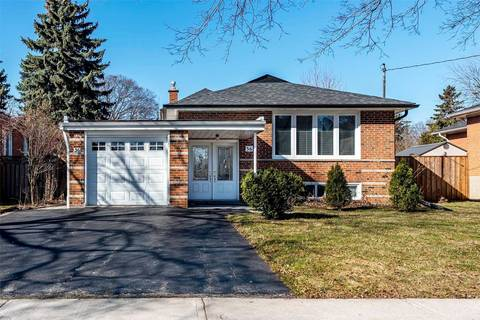 House for sale at 36 Burrows Ave Toronto Ontario - MLS: W4729250