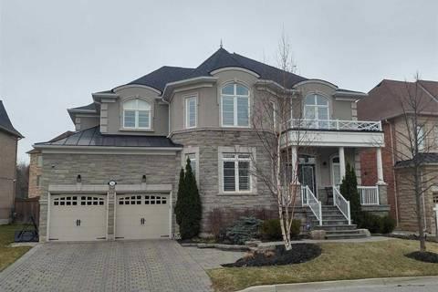 House for sale at 36 Cachet Ct Brampton Ontario - MLS: W4418838