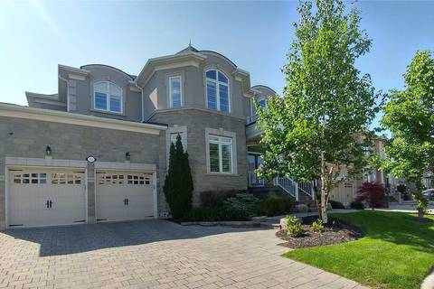 House for sale at 36 Cachet Ct Brampton Ontario - MLS: W4466146