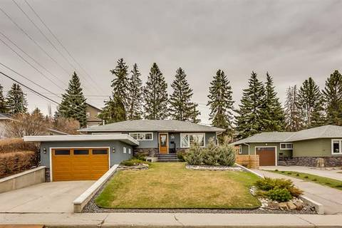 House for sale at 36 Calandar Rd Northwest Calgary Alberta - MLS: C4241003