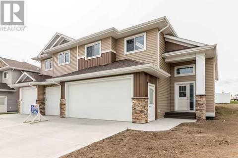 Townhouse for sale at 36 Cameron Cs Sylvan Lake Alberta - MLS: ca0168017