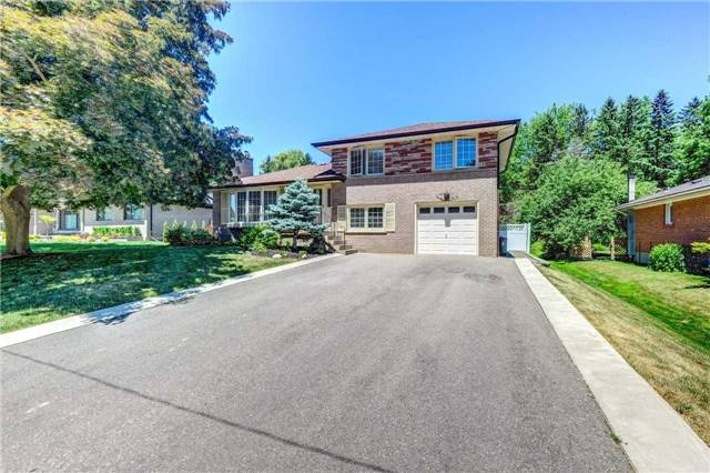 Sold: 36 Cardish Street, Vaughan, ON