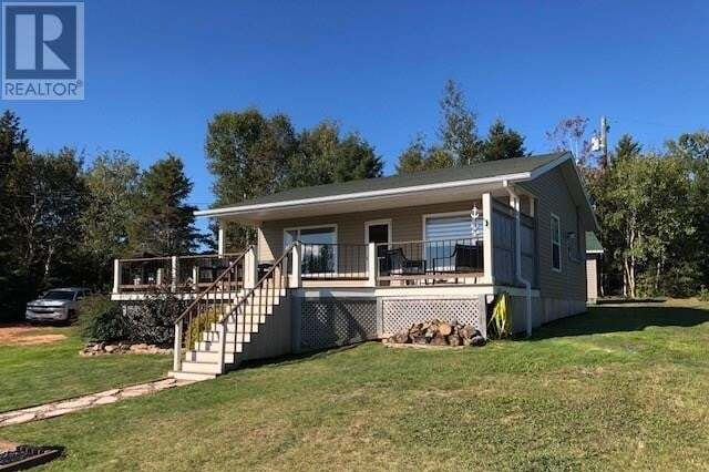 Residential property for sale at 36 Carmody Dr Stanley Bridge Prince Edward Island - MLS: 202019497