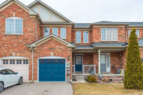 Townhouse for sale at 36 Carrillo St Vaughan Ontario - MLS: N4726898
