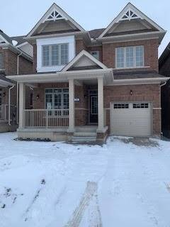 House for rent at 36 Casserley Cres New Tecumseth Ontario - MLS: N4681533