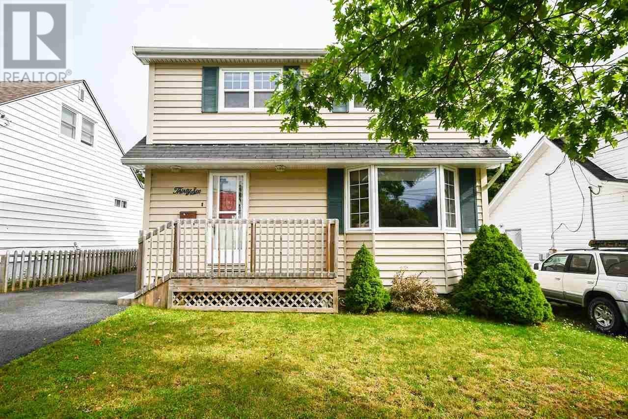 House for sale at 36 Chappell St Dartmouth Nova Scotia - MLS: 202018621