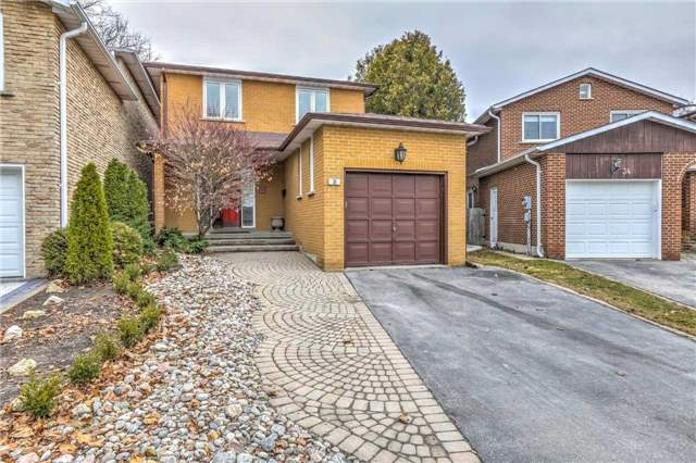 For Sale: 36 Charnwood Place, Markham, ON | 3 Bed, 4 Bath Home for $888,000. See 20 photos!