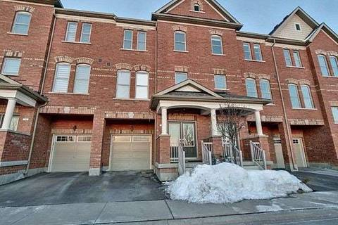 Townhouse for sale at 36 City Park Circ Vaughan Ontario - MLS: N4386581