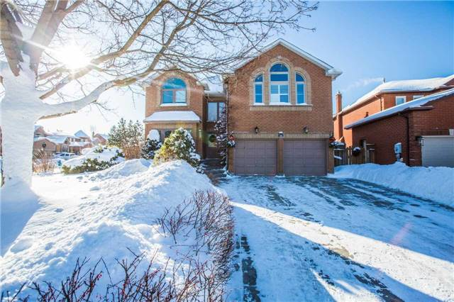 Sold: 36 Cityview Circle, Barrie, ON