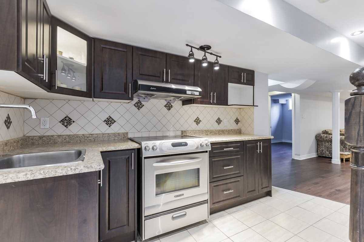 House for rent at 36 Clandfield St Markham Ontario - MLS: N4505930