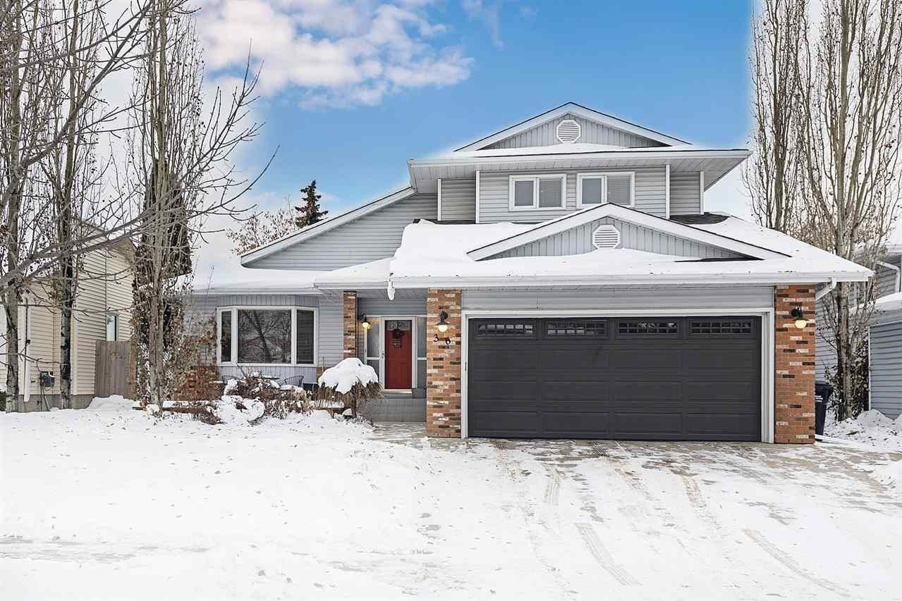 House for sale at 36 Coachman Wy Sherwood Park Alberta - MLS: E4221077
