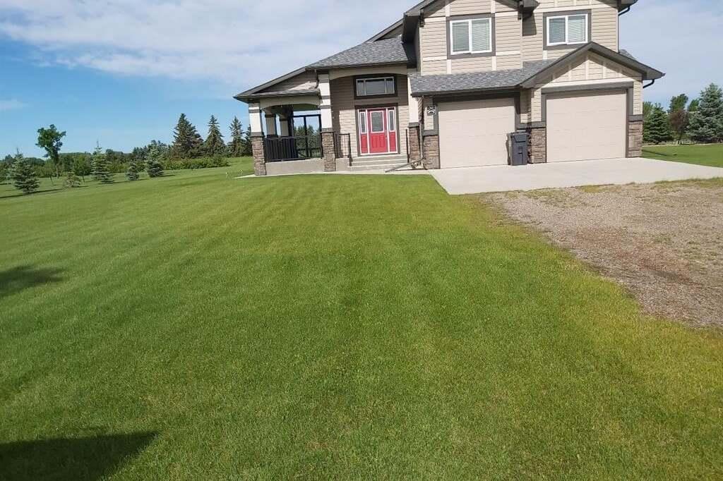 House for sale at 36 Cobblestone Ln Raymond Alberta - MLS: A1006693