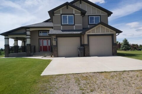 House for sale at 36 Cobblestone Ln Raymond Alberta - MLS: A1037683