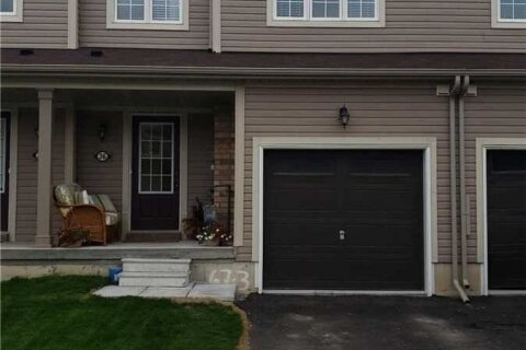 Townhouse for rent at 36 Cole Cres Brantford Ontario - MLS: X4998738