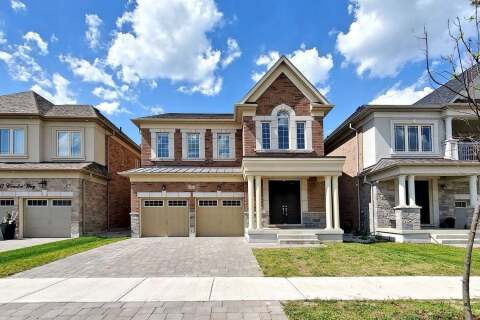 House for sale at 36 Condor Wy Vaughan Ontario - MLS: N4771359