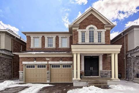 House for sale at 36 Condor Wy Vaughan Ontario - MLS: N4695351