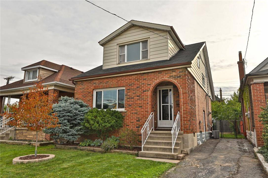 House for sale at 36 Connaught Ave N Hamilton Ontario - MLS: H4065318