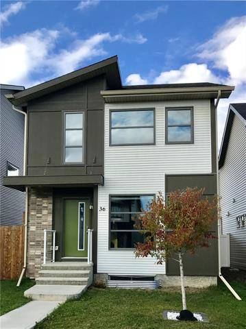 36 Copperpond Avenue Southeast, Calgary   Image 1
