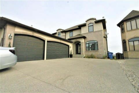 House for sale at 36 Coulee Pk SW Calgary Alberta - MLS: A1036278