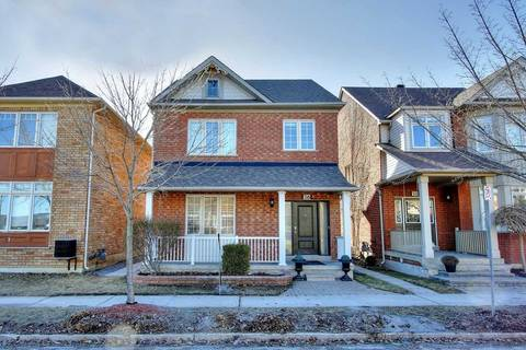 House for sale at 36 Country Glen Rd Markham Ontario - MLS: N4396418