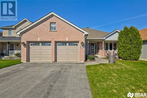 House for sale at 36 Country Ln Barrie Ontario - MLS: 30729858