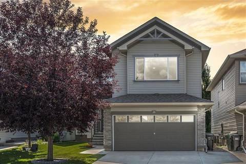House for sale at 36 Cranwell Green Southeast Calgary Alberta - MLS: C4263183
