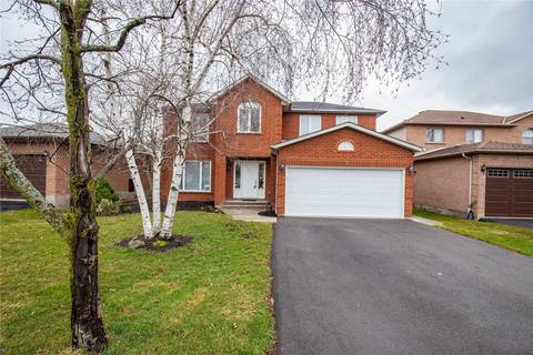 House for sale at 36 Culotta Dr Hamilton Ontario - MLS: X4481801