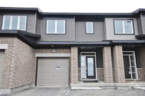 Home for rent at 36 Damselfish Wk Orleans Ontario - MLS: 1219303