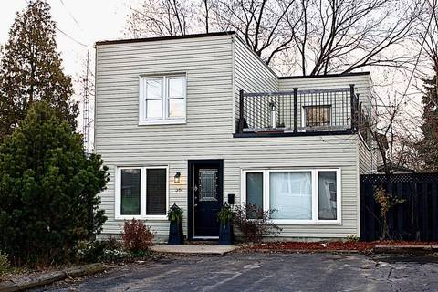 House for sale at 36 David Ave Hamilton Ontario - MLS: X4646143
