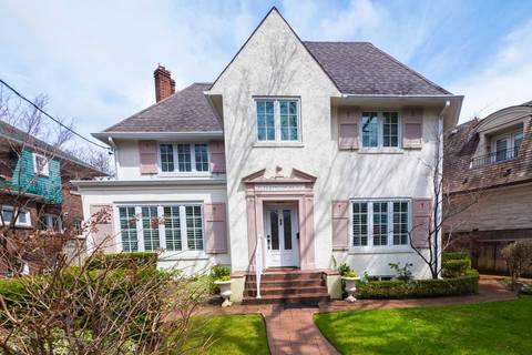 House for sale at 36 Dawlish Ave Toronto Ontario - MLS: C4425918