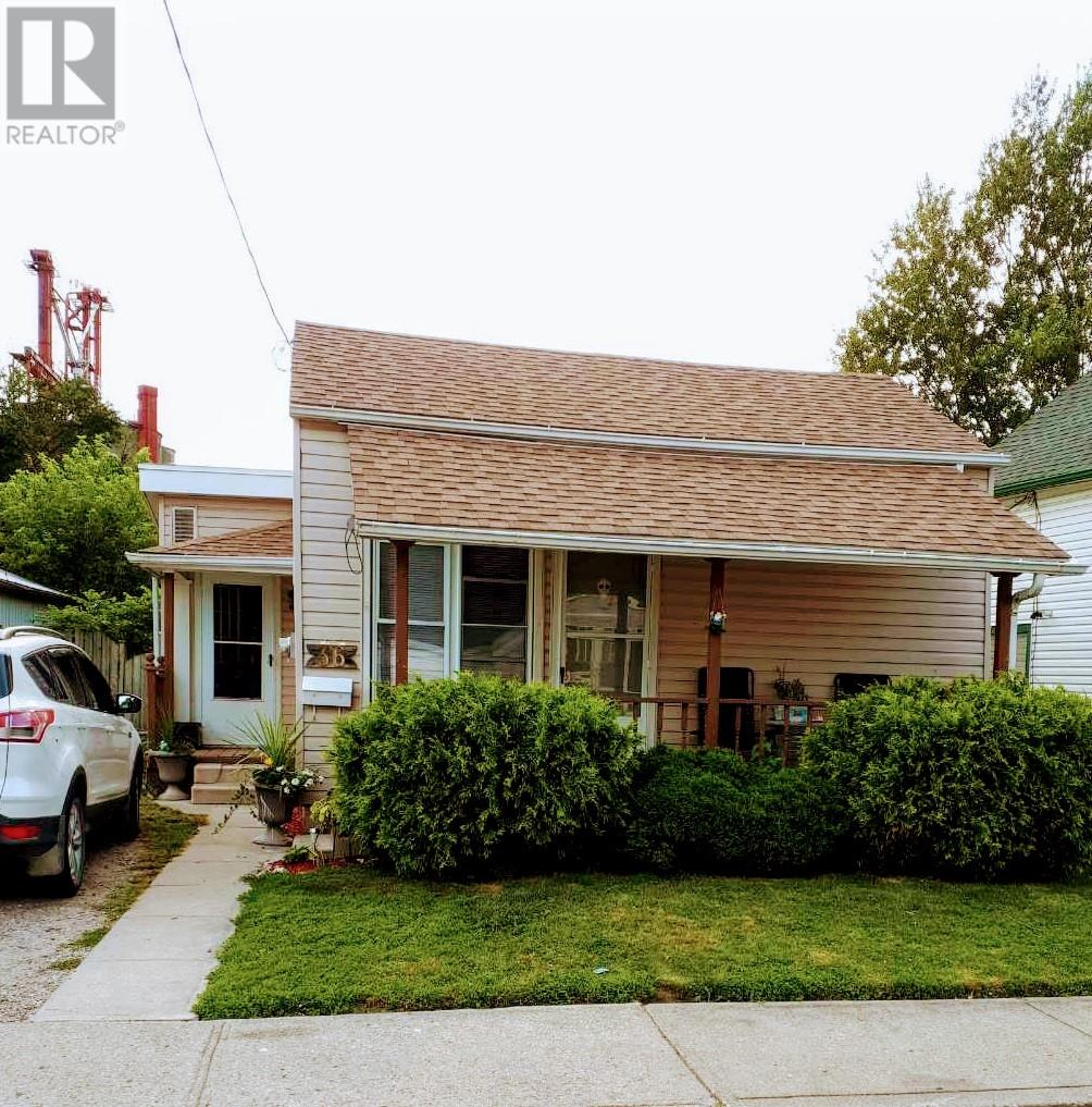 Removed: 36 Degge Street, Chatham, ON - Removed on 2019-09-27 06:03:03