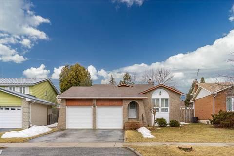 House for sale at 36 Delburn Dr Toronto Ontario - MLS: E4460403