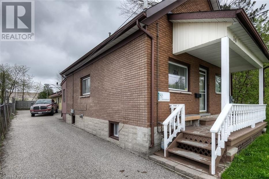 Home for sale at 36 Devitt Ave North Waterloo Ontario - MLS: 30826493