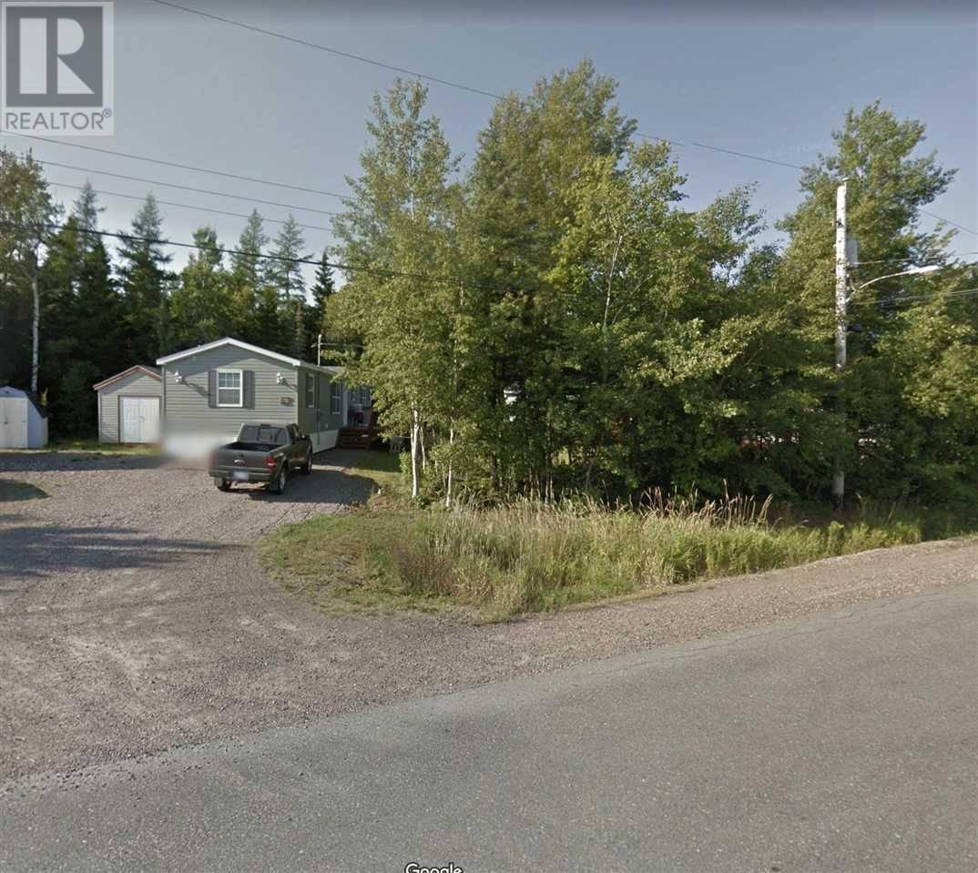 House for sale at 36 Dhugald Dr Salmon River Nova Scotia - MLS: 202005712