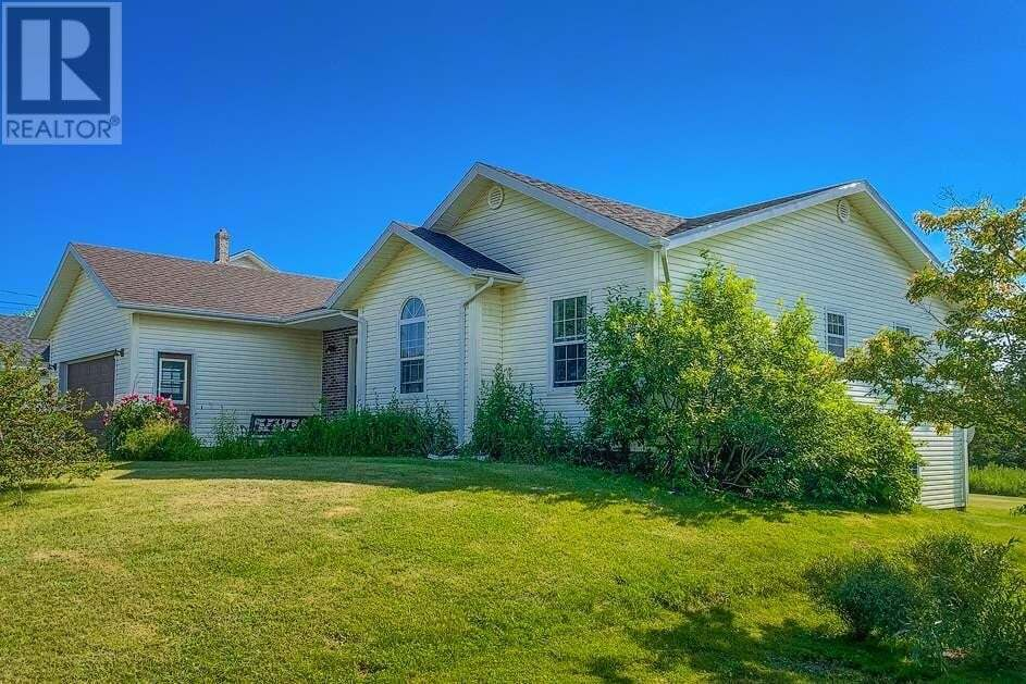 House for sale at 36 Doc Blanchard Cres Charlottetown Prince Edward Island - MLS: 202012650