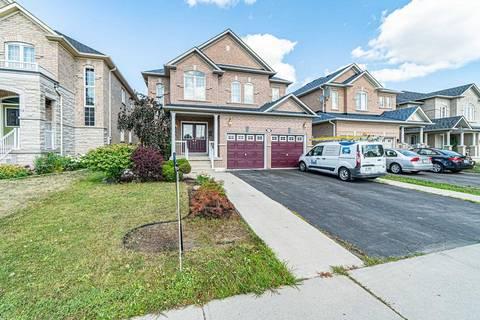 House for sale at 36 Don Minaker Dr Brampton Ontario - MLS: W4549354