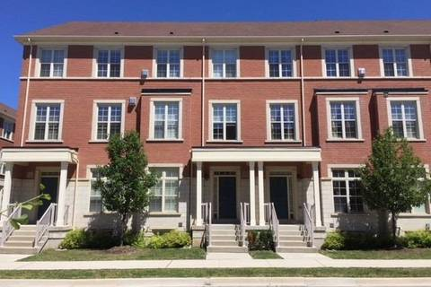 Townhouse for rent at 36 Donald Buttress Blvd Markham Ontario - MLS: N4537237