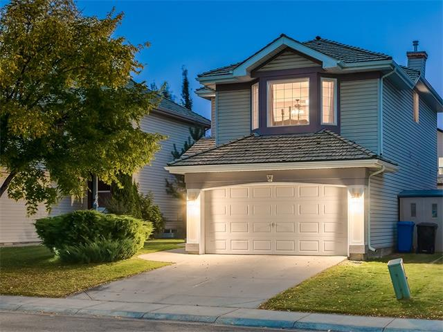 Sold: 36 Douglas Glen Heights Southeast, Calgary, AB