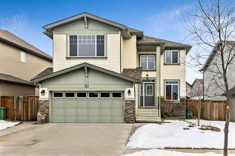 House for sale at 36 Drake Landing Rd Okotoks Alberta - MLS: C4288136