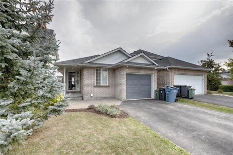 House for sale at 36 Drohan Dr Guelph Ontario - MLS: 40036772