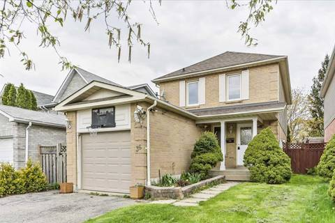 House for sale at 36 Ducatel Cres Ajax Ontario - MLS: E4454665